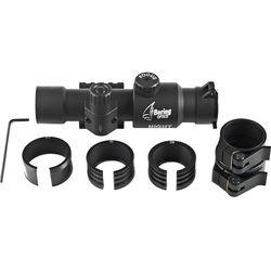 Bering Optics Night Probe Mini 3rd Gen Clip-On Kit (42-60mm Objectives)
