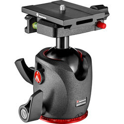 Manfrotto Manfrotto XPRO Magnesium Ball Head with MSQ6PL Quick Release Plate