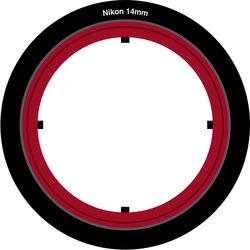 LEE Filters SW150 Mark II Lens Adapter for Nikon AF NIKKOR 14mm f/2.8D ED Lens