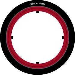 LEE Filters SW150 Mark II Lens Adapter for Canon EF 14mm f/2.8L II USM Lens