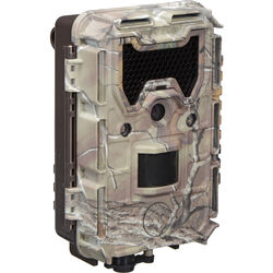 Bushnell Trophy Cam HD Aggressor No-Glow Trail Camera (Realtree)