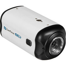 EverFocus eZ.HD 720p Analog HD Indoor Box Camera without Lens (White)