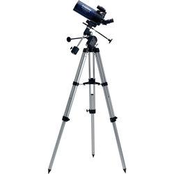 Konus MotorMax-90 90mm f/13.3 Maksutov-Cassegrain Telescope with RA Motor