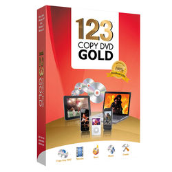 Bling Software 123 Copy DVD Gold 2013 (Download)