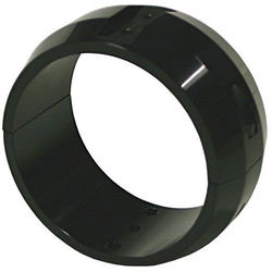 Lunt Solar Systems Clamshell Mounting Ring for LS60THa/LS80THa