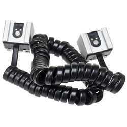 Duo Sync Off Camera Sync Cord for NikonTTL