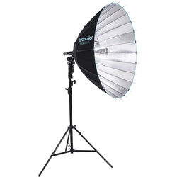 "Broncolor Para 133 FT Reflector Kit (52"")"