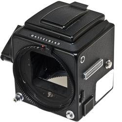 Hasselblad 2000FCM Medium Format SLR Camera Body (Electronic) - Black