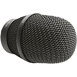 DPA Microphones d:facto II Interview Mic with SE2-ew Adapter, Omni Capsule for Sennheiser Evolution Wireless