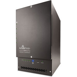 IoSafe 1515+ 60TB 5-Bay NAS Server with 5-Year DRS Pro Warranty (15 x 6TB)