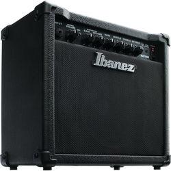 Ibanez IBZ15GR 15W Guitar Combo Amplifier