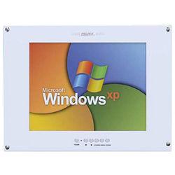 "Weldex Industrial TFT LCD Flush Mount Monitor (15"")"