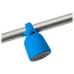 BOOM Movement Swimmer Waterproof Bluetooth Speaker (Blue)