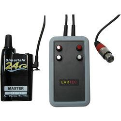 Eartec SLTi Interface for Simultalk 24G (Clear-Com)