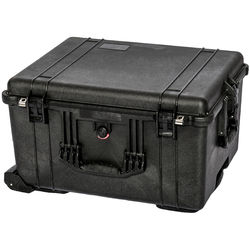 """Telescript CPRS190 Custom Hard Case for PRS190 19"""" Fold and Go Teleprompter"""