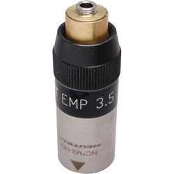 Ambient Recording EMP3.5S Electret Microphone Power Adapter for Sony UWP-D Series Microphones