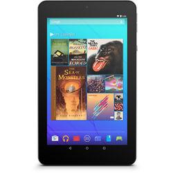 """Ematic 7"""" EGQ347BL 8GB Tablet (Wi-Fi, Black)"""