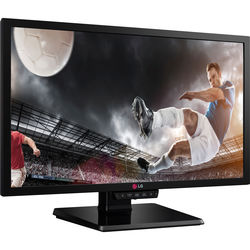 "LG 24GM77-B 24"" Widescreen LED Backlit LCD Gaming Monitor"