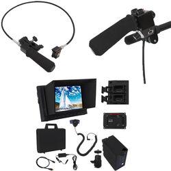 VariZoom Zoom/Focus/Monitor Kit for Fujinon 8-Pin Lenses