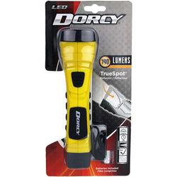 Dorcy Cyber Light 180 Lumen LED Flashlight (Hardware Yellow)