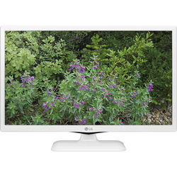 """LG 24LF4520-WU Series 24""""-Class HD LED TV (Color)"""