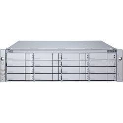 Promise Technology 48TB (16 x 4TB) VJ2600SZSANE 3U/16-Bay Expansion Chassis