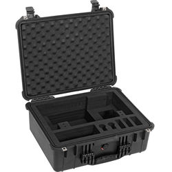 Letus35 Helix Jr. Carrying Case