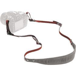 ONA Lima Camera Strap (Smoke)