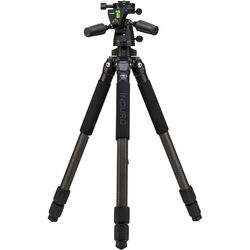 Induro CLT303 Classic Series 3 Stealth Carbon Fiber Tripod with PHQ3 5-Way Panhead