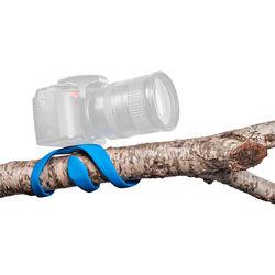 miggo Splat SLR Flexible Mini Tripod (Blue)