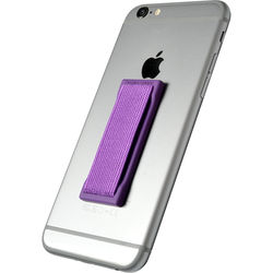 goStrap goStrap Smartphone Holder (Purple)