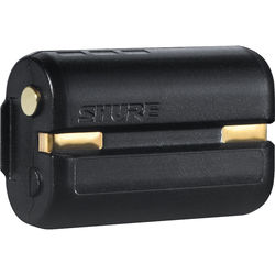Shure Lithium-Ion Rechargeable Battery Kit (8-Pack)