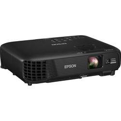 Epson PowerLite 1284 3200-Lumen WUXGA 3LCD Multimedia Projector