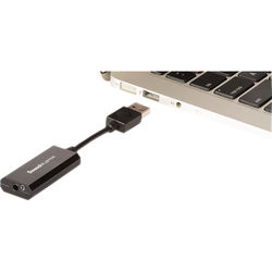 Creative Labs Sound Blaster Play! 2 USB Sound Card