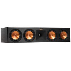 Klipsch Reference Premiere RP-450CA Center Channel Speaker (Black)