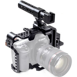 Motionnine Cube 5D3 Cage Kit for Canon 5D Mark III