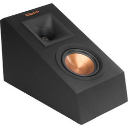 Klipsch Reference Premiere RP-140SA Dolby Atmos Speakers (Pair, Black)