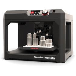 MakerBot Fifth Generation Replicator Desktop 3D Printer