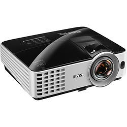 BenQ MX631ST 3200-Lumen XGA Short-Throw DLP Projector