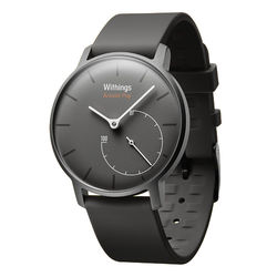Withings Activité Pop Activity Tracker Watch (Shark Gray)