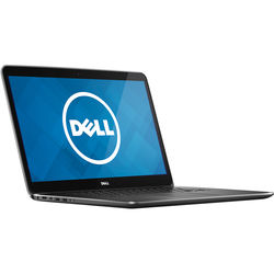 """Dell XPS 15 XPS15-8950sLV 15.6"""" Multi-Touch Notebook Computer (Silver)"""