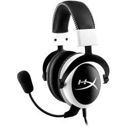 Kingston HyperX Cloud Gaming Headset (White)