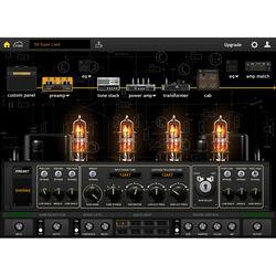 Positive Grid BIAS Amp Desktop Standard - Guitar Amp Modeler and Designer (Download)