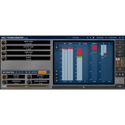 MeldaProduction MUltraMaximizer - Loudness Maximizer Plug-In (Download)