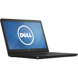 "Dell 15.6"" Inspiron 15 i5551-3333BLK Multi-Touch Notebook (Black)"