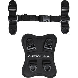 Custom SLR Custom SLR Dual Camera Strap