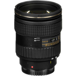 Tokina AT-X 24-70mm f/2.8 PRO FX Lens for Nikon F