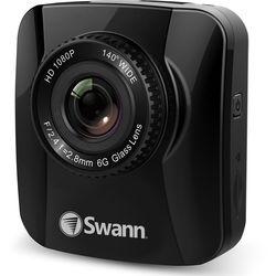 Swann Navigator HD Dash Camera with GPS Tracking