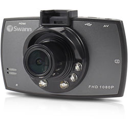 Swann Economy HD Dash Camera