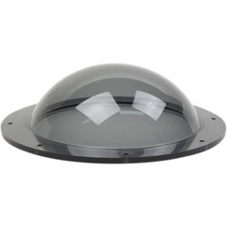 """Dotworkz Tinted High Impact """"Bubble"""" Lens for BASH Mobilized Security Protection Housing"""